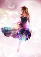 Glamour Dancer by briedizz
