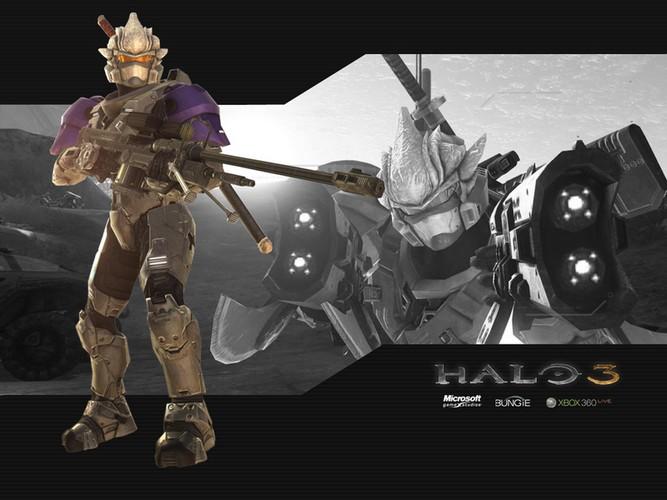 Halo 3 hayabusa number 1 by republic190 on DeviantArt