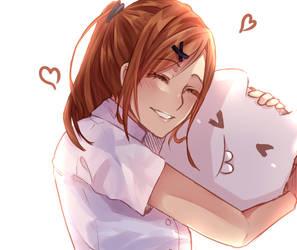 A Big Friendly Hug