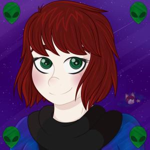 CosmicCatArts's Profile Picture