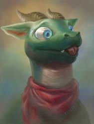 Dragoncin