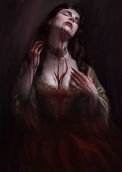 Bloody Countess