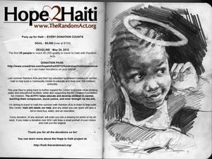 Hope to Haiti 2012
