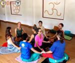 Meditation Class | Hari Om Yoga Vidya School