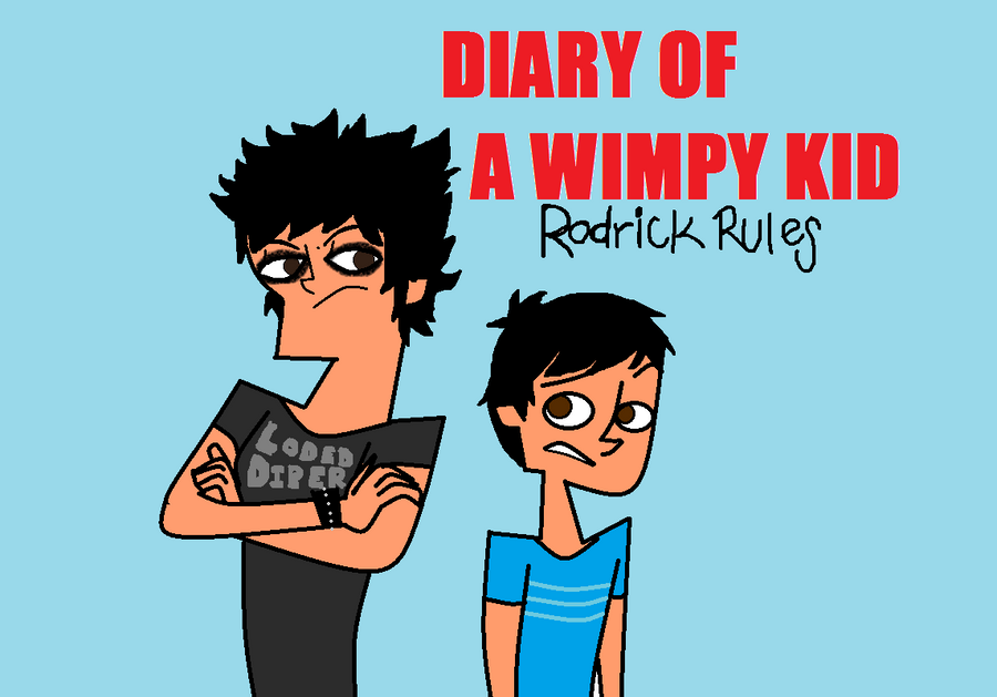 Diary Of A Wimpy Kid Wallpaper Free Download