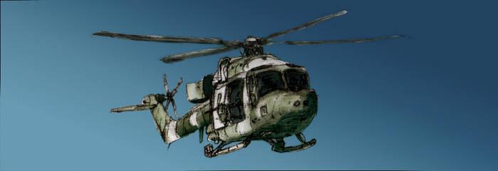 Army Lynx