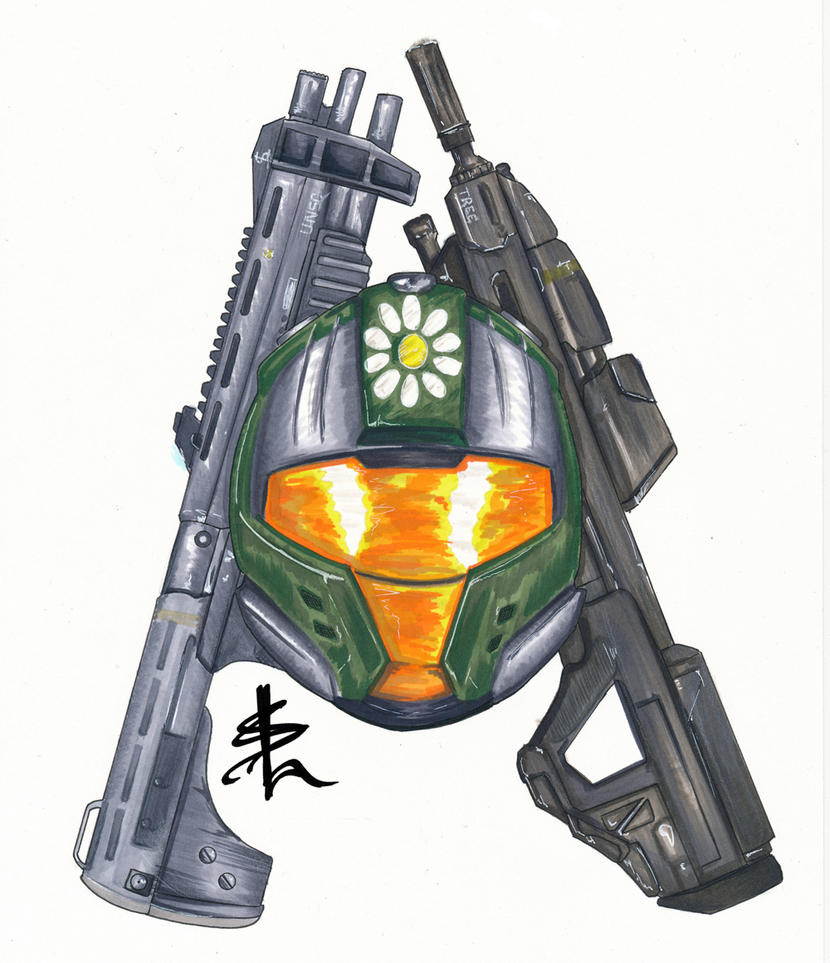 CQB by Palulukan