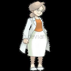 Profesor Hazel