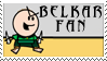 Belkar fan stamp by MythicPhoenix