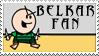 Belkar fan stamp by MythicPhoenix