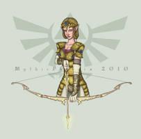 Zelda Trade