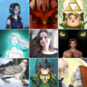 MythicPhoenix's Profile Picture