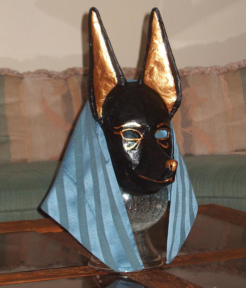 anubis maske kaufen
