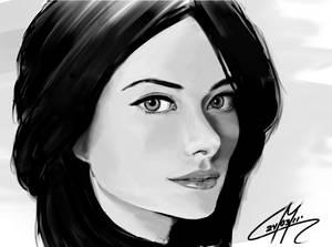 Olivia I