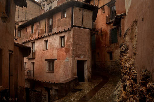 Albarracin I