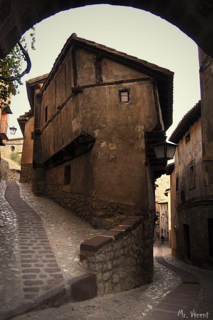Albarracin II by Mr-Vicent