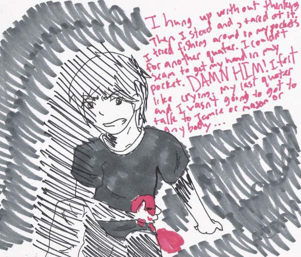 on the sidewalk bleeding by angelwing on deviantart on the sidewalk bleeding by angelwing