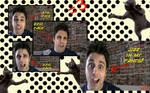 RWJ- Epic face wall paper