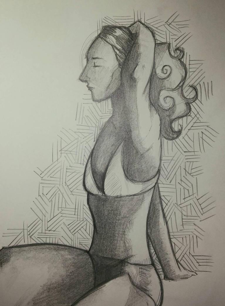 Skinny by GerardoAudelo
