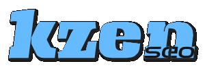 KZen SEO Logo - Fastline by 42nt1