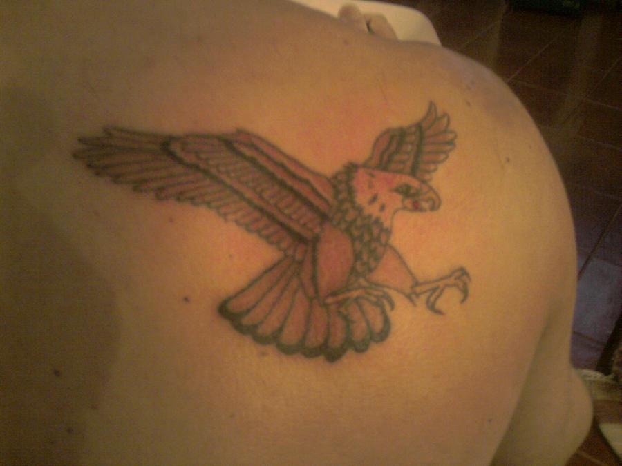 samuel preston tattoos