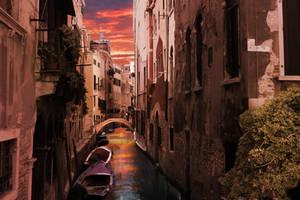 Venedig by hutzimbl