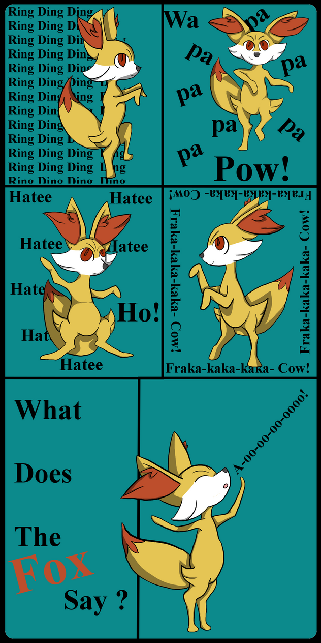how to say fox in other languages