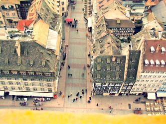 Strassburg 4 by maggieinde