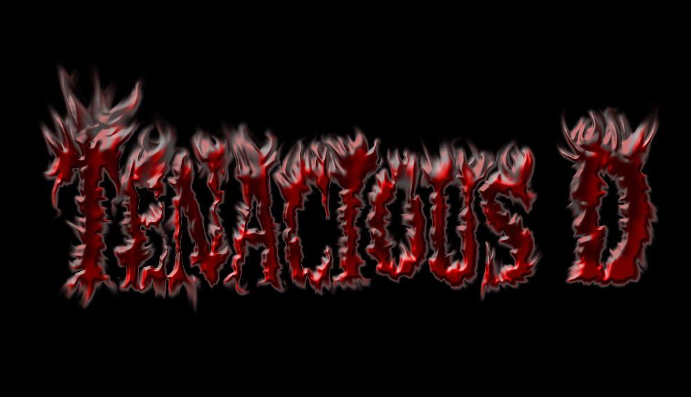 Tenacious D by Despair717 on DeviantArt Jack Black Tenacious D Tribute
