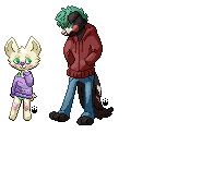 pixel family by qoatprince