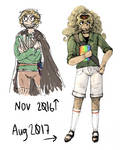 ralphye improvement