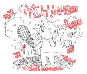 ych - closed!!