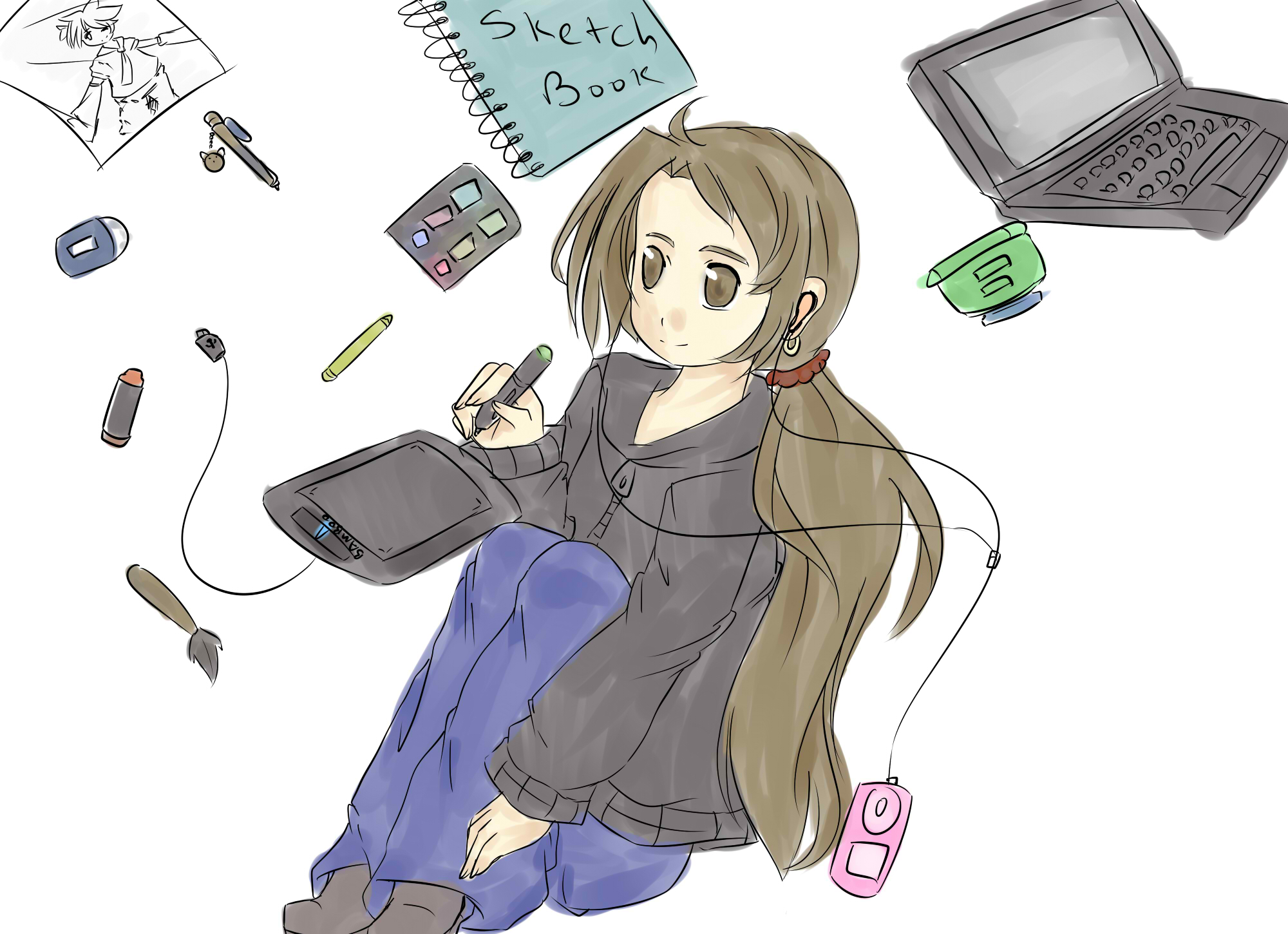 Pokemonfan4ever's Profile Picture