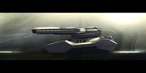 MBT concept 1 by Dekus