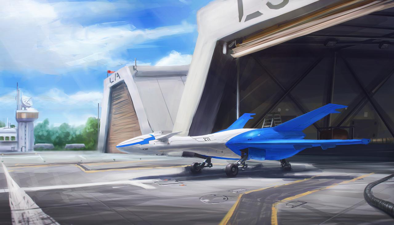 LatioSU-31 by Dekus