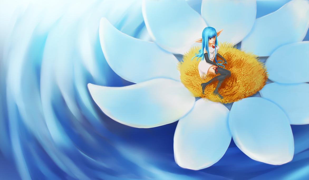 Floating by Dekus