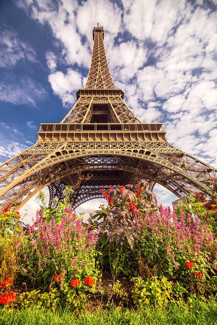 Paris Summer 2015 11 by Dekus