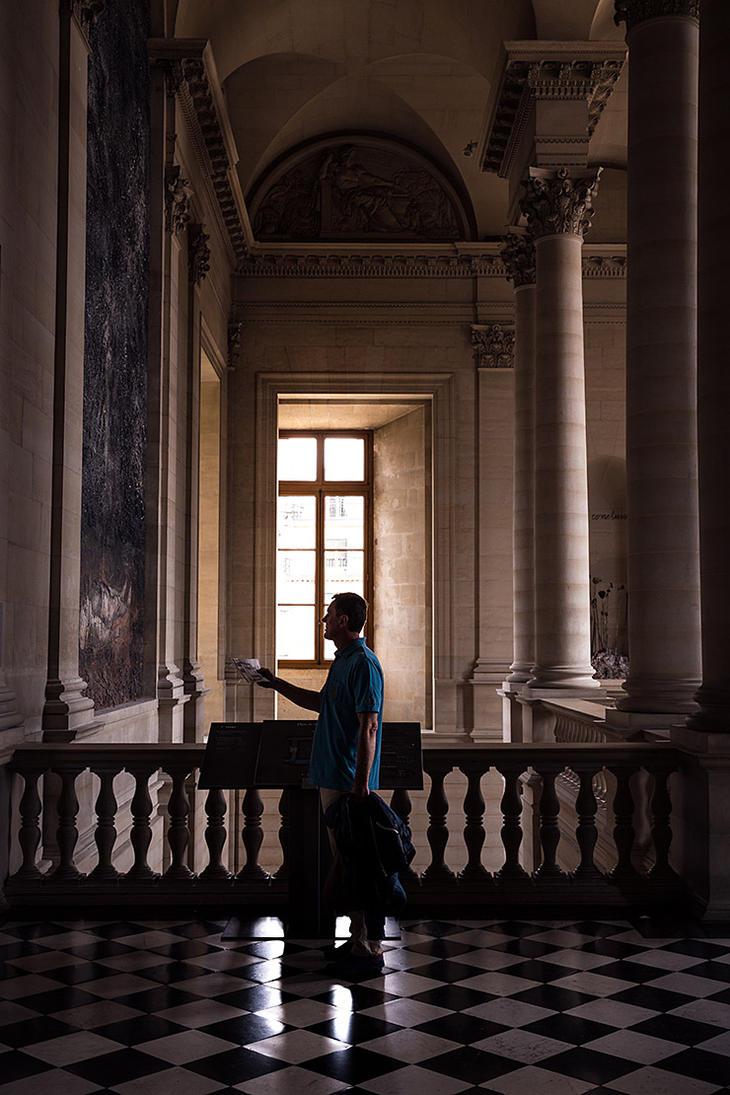 Paris Summer 2015 14 by Dekus