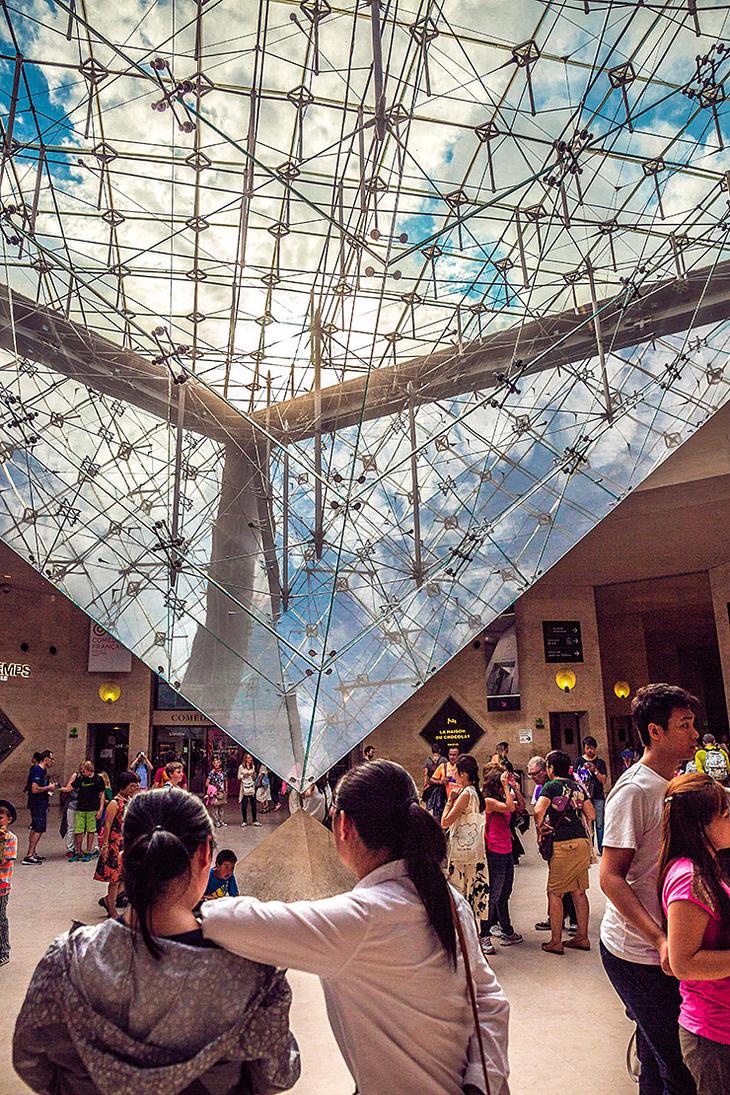 Paris Summer 2015 15 by Dekus