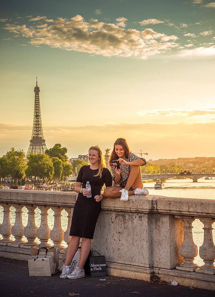 Paris Summer 2015 17 by Dekus