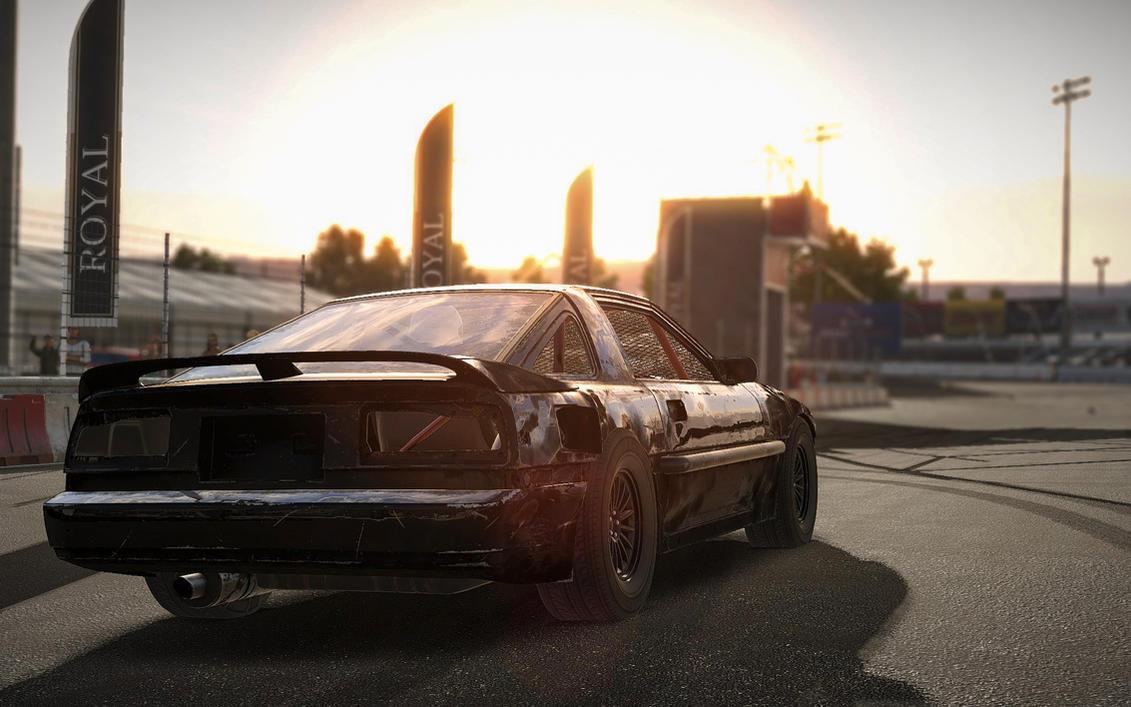 Next Car Game/ Wreckfest screenshot/wallpaper 5 by Dekus