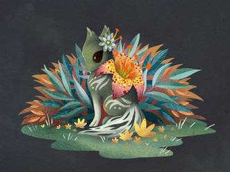 Edelweiss by fiachmara
