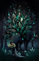 Enchanted by fiachmara
