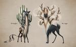 [CLOSED] Auction - Desert Guardians