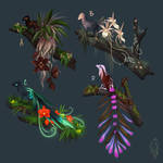 Staff Sale - Orchids [closed!]