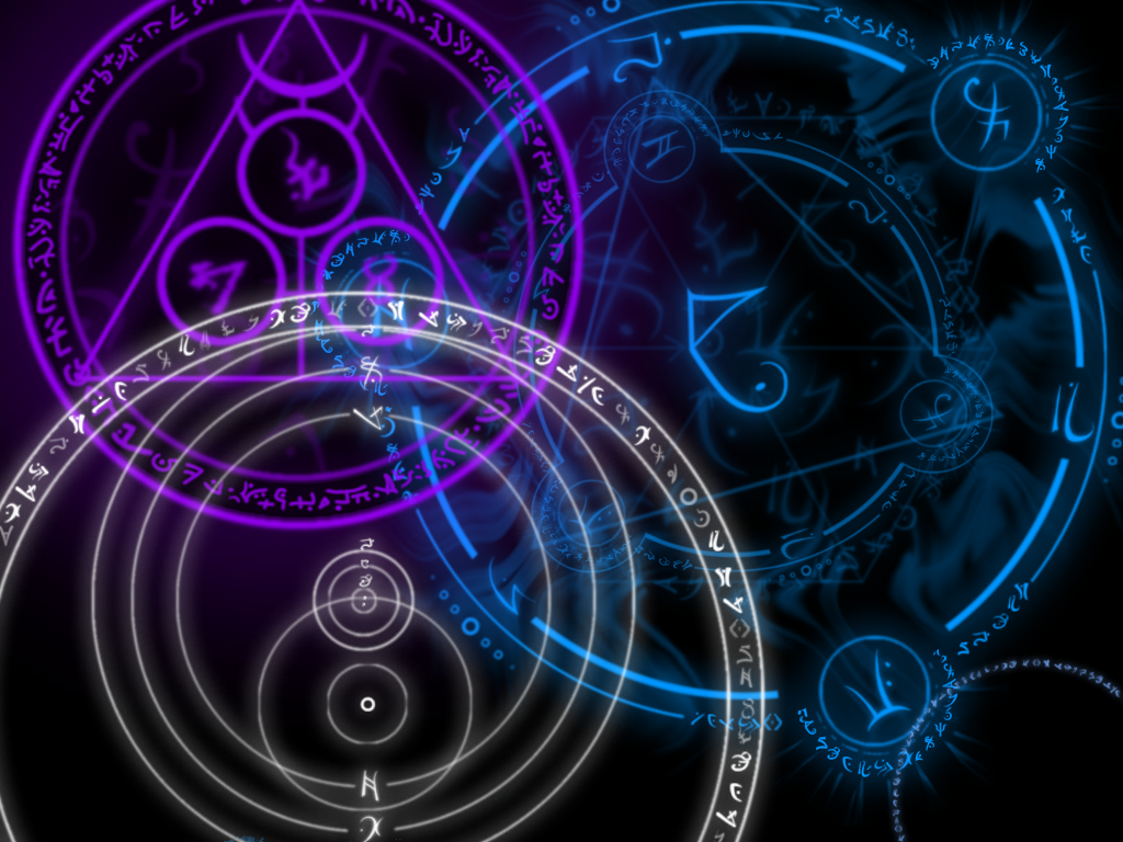 Group Of Wallpaper Fullmetal Alchemist Symbols