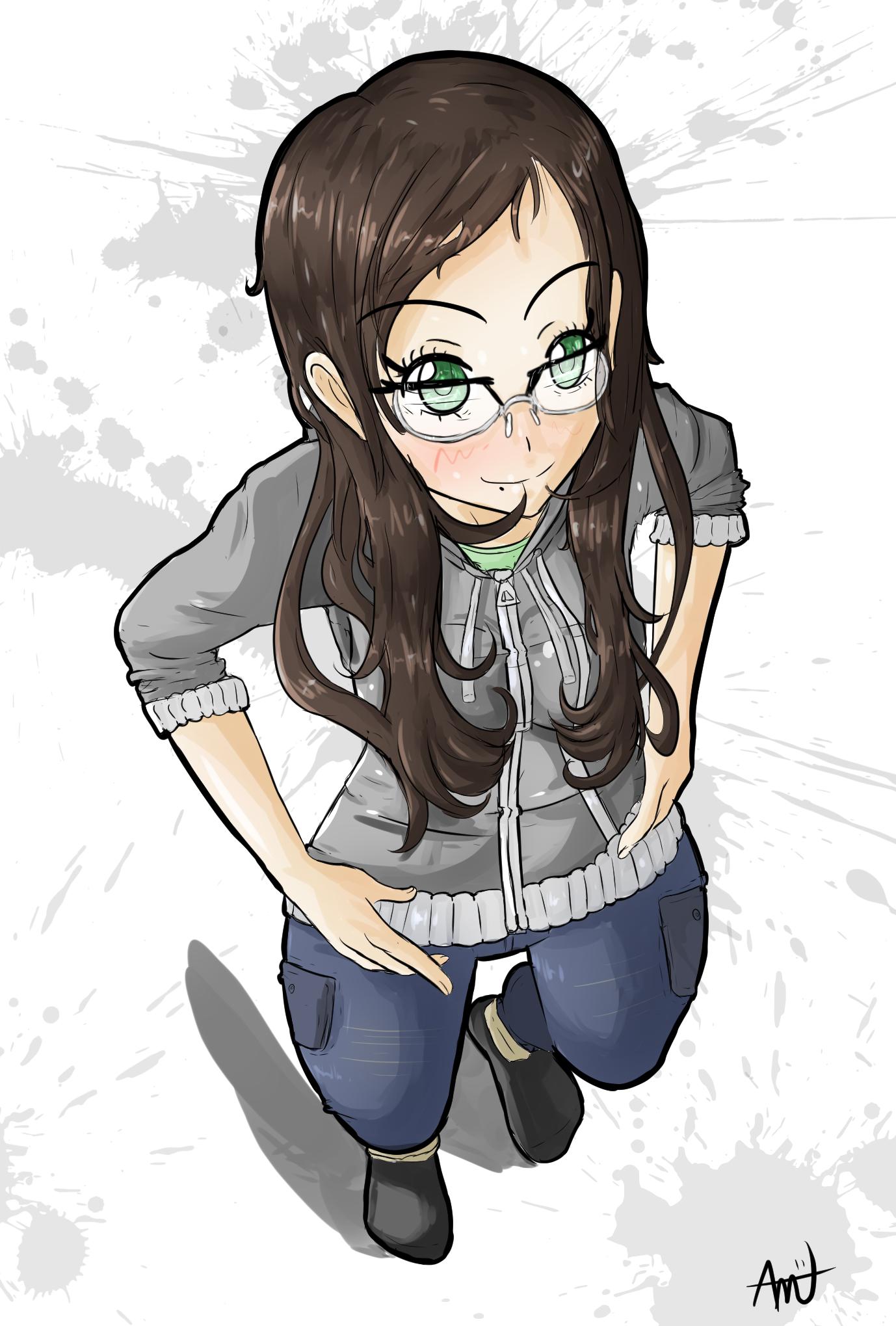 Image Result For Anime Wallpaper Portraita