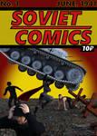 Soviet Comics Issue #1