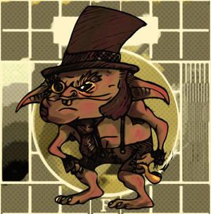 Goblin Game Logo