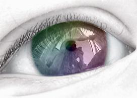 Angel's eye - Minstrel by Cique